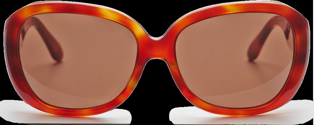 ヴィンテージハバナ × クラシックブラウン正面画像